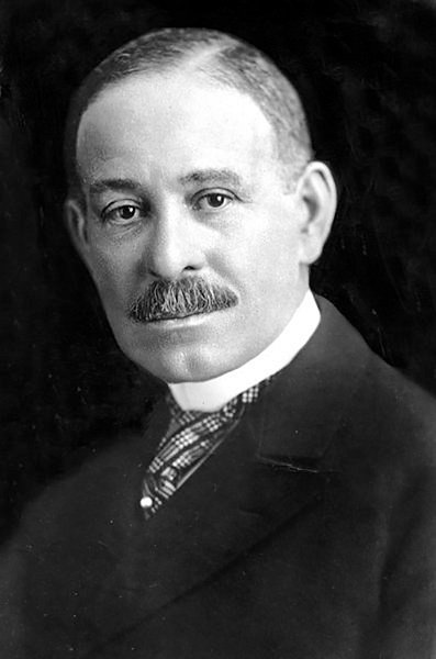 Dr. Daniel Hale Williams and the First Open Heart Surgery