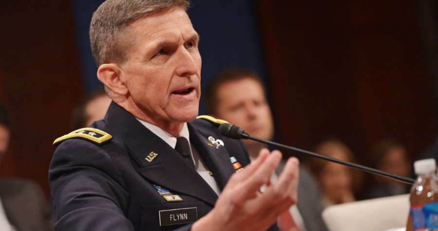 Michael Flynn Just Agreed to Full Disclosure on Russian Communication: Will Trump Resign?