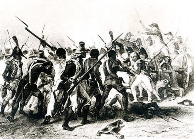Did You Know that Haiti Wasn't Recognized as a Nation by the United States until 1862?