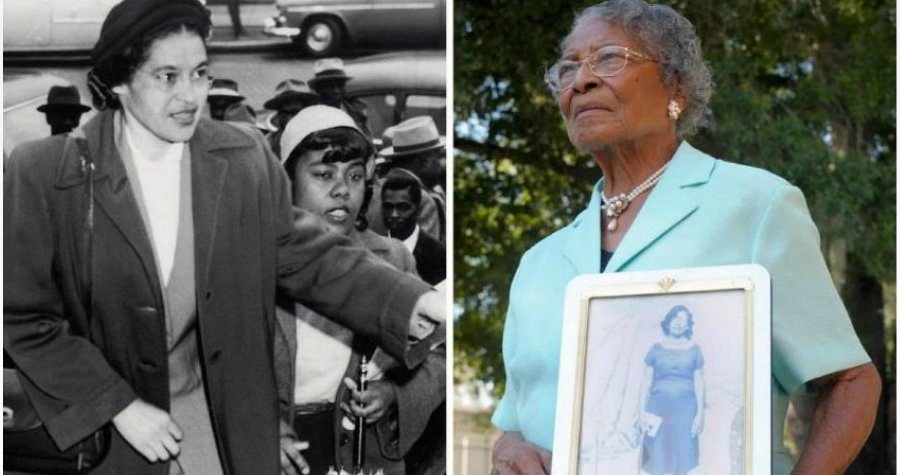 Did You Know?: Rosa Parks Led the Rape Investigation of a Black Mother in 1944