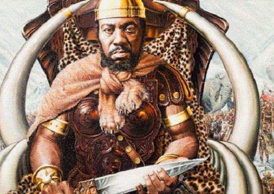 Did You Know Hannibal of Carthage was Black?