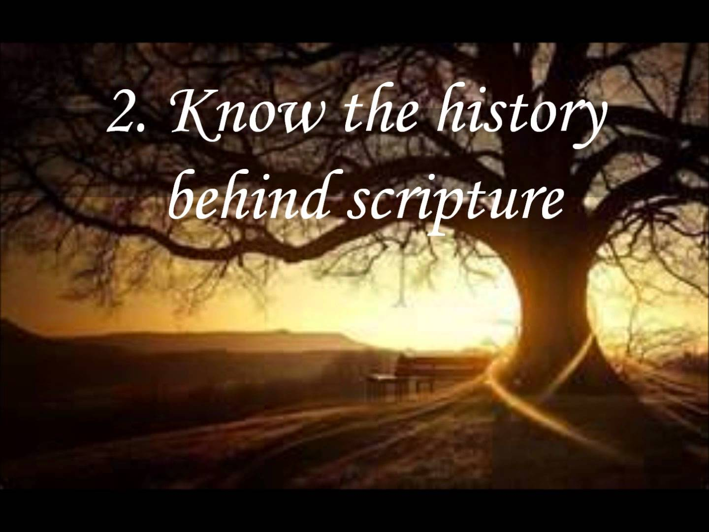 Genesis 9: How The Scriptures Once Used Against Black People Reinforce The Godly Black Presence in the World