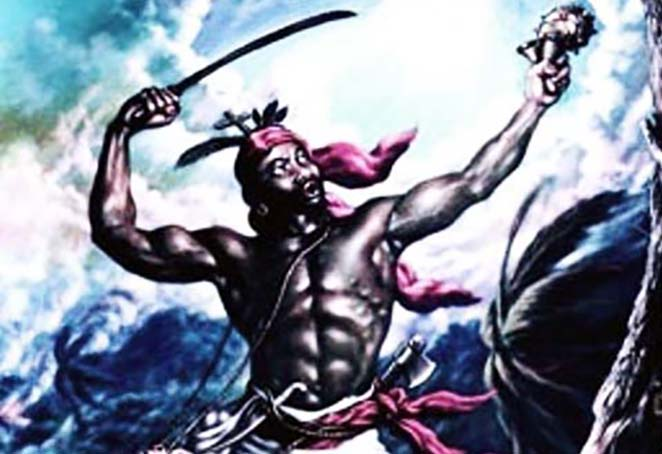 Do You Know This Haitian Revolution Early Leader & Vodou Priest?