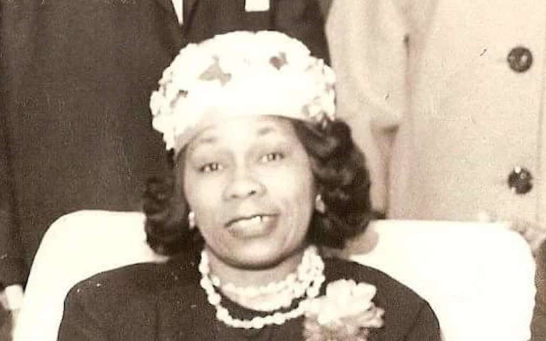 Do you know this Civil Rights heroine! She took 50 foster children into her home, was close to Dr. King and so much more!