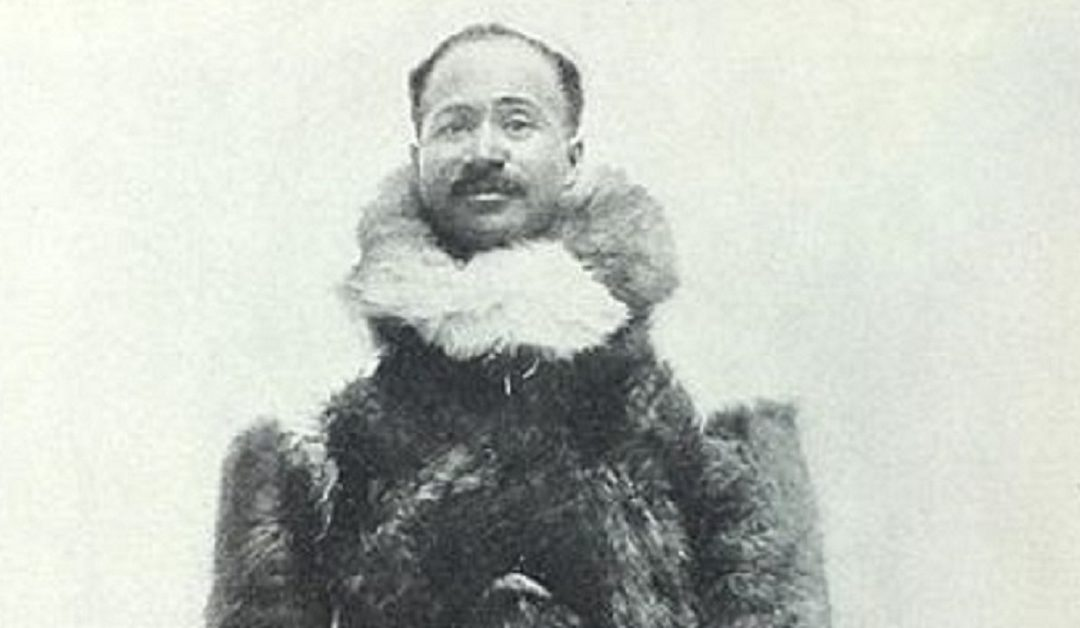 Despite the KKK and Racism, Matthew Henson Was the First Person to Reach the North Pole