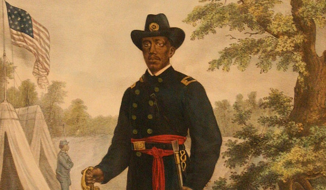 From Son of Slaves to the Father of Black Nationalism: Do You Know Martin Delany?