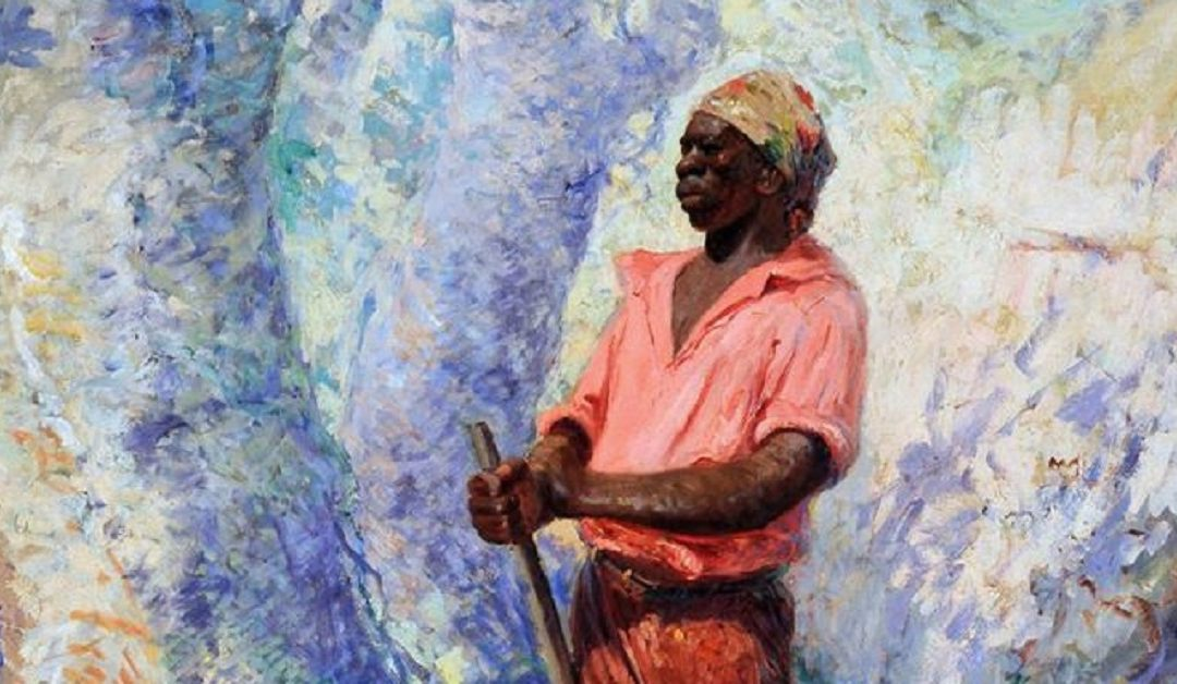 Meet Zumbi dos Palmares, Brazil's Greatest Warrior Who Lead a Massive Slave Revolt in the 1600s