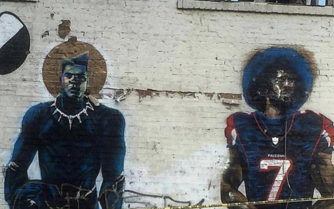 2019: The NFL & Colin Kaepernick-Super Bowl XVwhatever