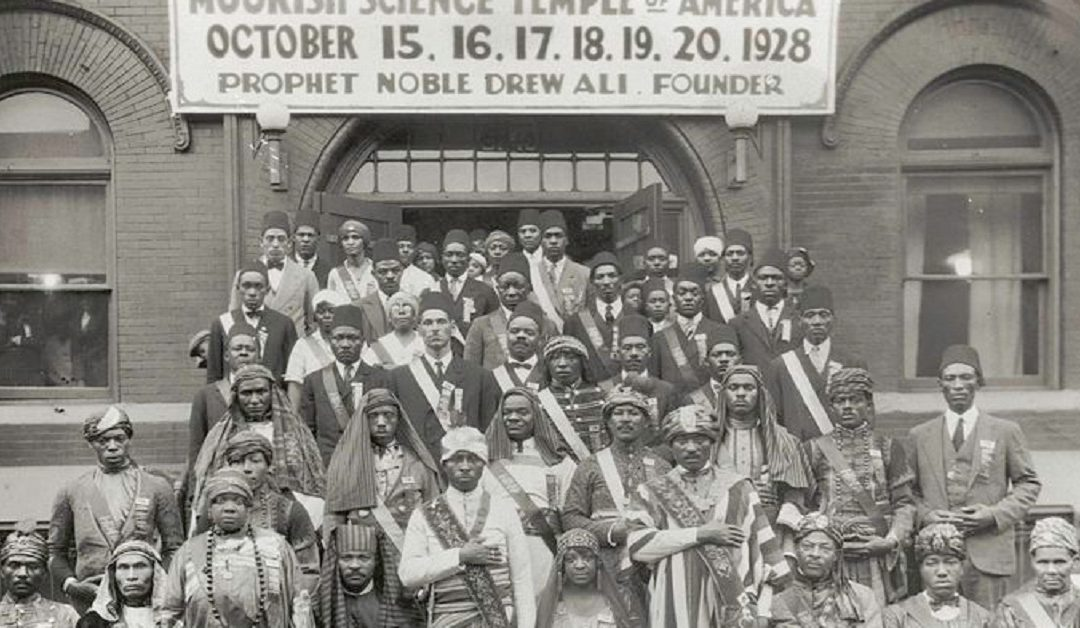 Why You Never Heard of Noble Drew Ali and His Push to Instil Pride in the Africans in America and Beyond?
