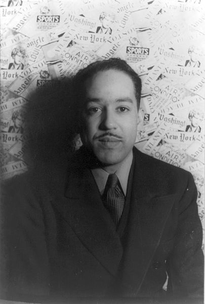 Langston Hughes- The Great Story Teller