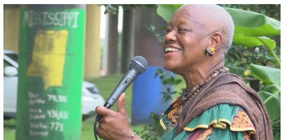 Another Peaceful Black Activist Has Been Found Murdered. We MUST Keep Pushing Until We Find Out Who Killed Sadie Roberts-Joseph!