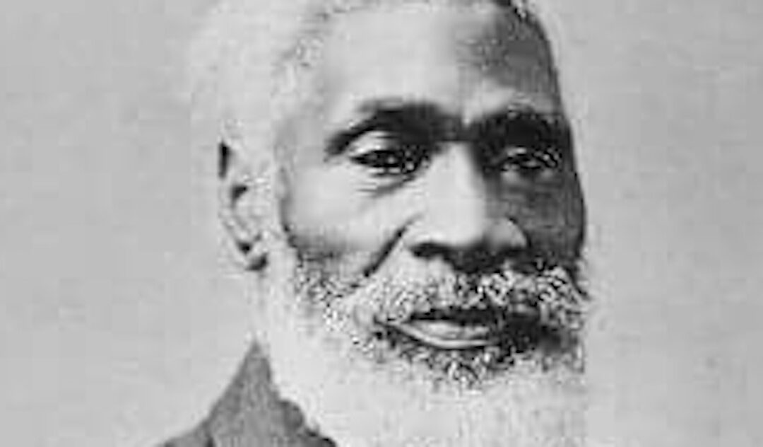 Uncle Tom was a man who refused to beat black women….