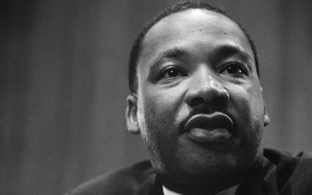 MLK Day wasn't officially observed in all 50 states until the year 2000!