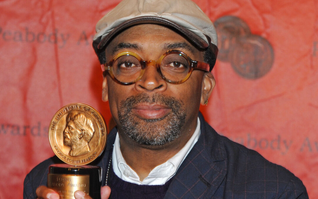 Spike Lee has been named the first Black head of the Cannes Film Festival jury
