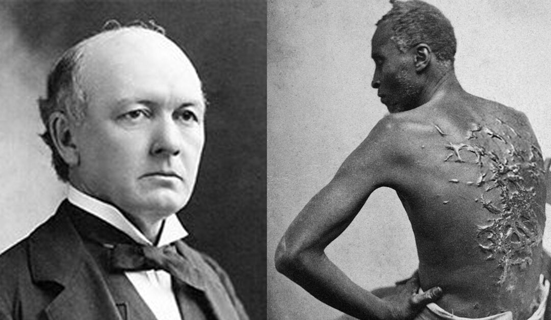 """""""Torture Of Slaves"""" Black History Lesson Sees Student-Teacher In Tennessee Dismissed!!!"""