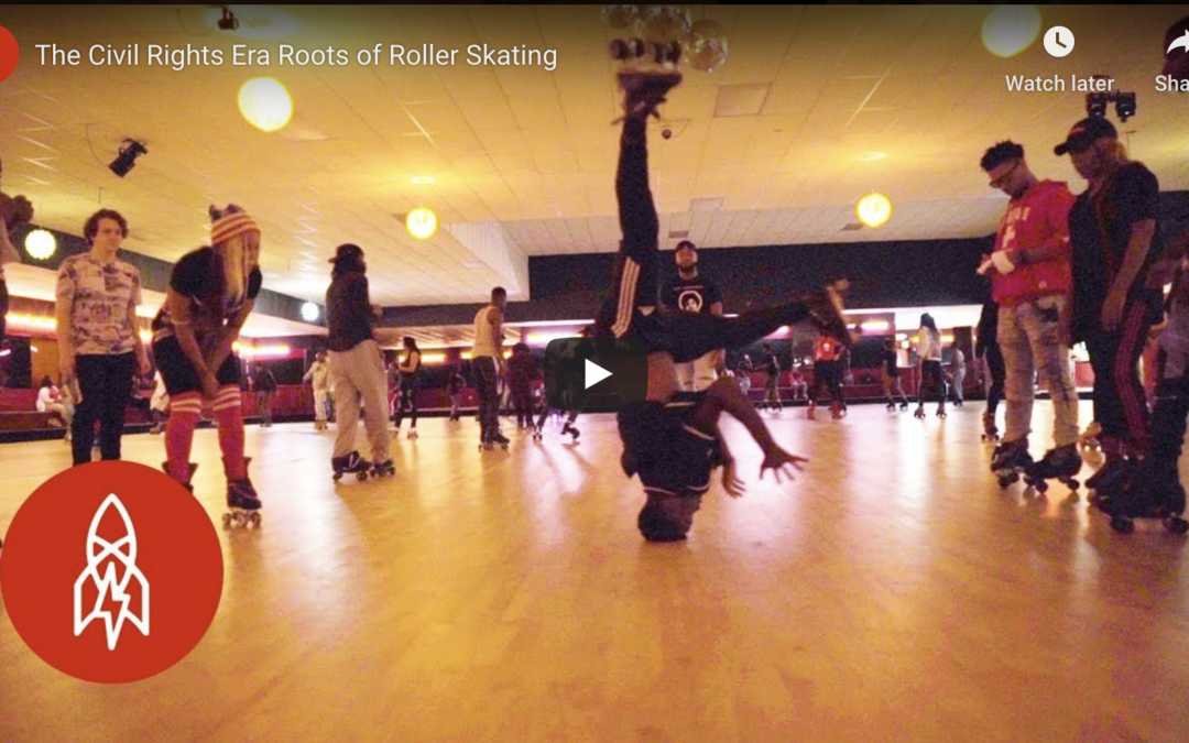 The Civil Rights Era Roots of Roller Skating